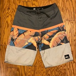 Quicksilver board shorts